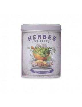 Herbes à poissons de Provence