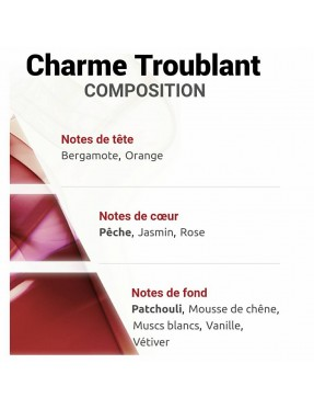 Charme Troublant
