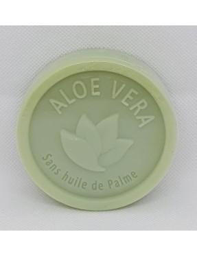 Savon Pur Végétal Parfumé sans Huile de Palme 100 gr
