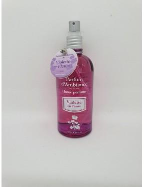 Parfum d'Ambiance Violette...